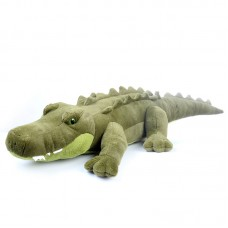 Darió - plüss krokodil