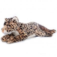 Nanda - plüss leopárd