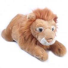 Meril - plüss oroszlán