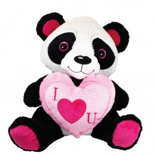 Cianna - óriás plüss panda