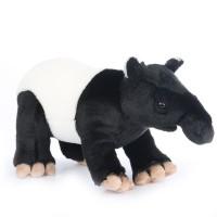 Soren- plüss tapír