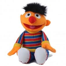 Ernie - szezám utca plüss figura