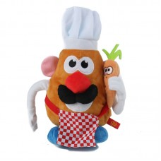 Chef Krumplifej úr  - Toy Story plüss figura