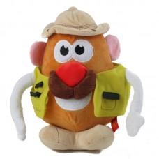 Szafari Krumplifej úr - Toy Story plüss figura