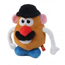 Krumplifej úr - Toy Story plüss figura