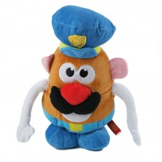 Rendőr Krumplifej úr - Toy Story plüss figura