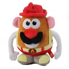 Tűzoltó krumplifej úr - Toy Story plüss figura