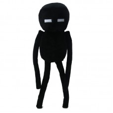 Enderman - plüss minecraft figura