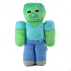 Minecraft plüss zombi