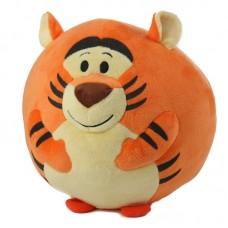 Plüss tigris babzsák labda