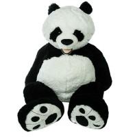 Berg - Óriás plüss panda - 140cm