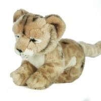Tiny - plüss oroszlán