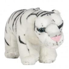 Nix - plüss fehér tigris