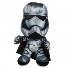 Phasma százados - Star Wars plüss figura