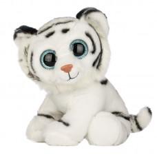 Livin - plüss fehér tigris