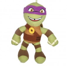 Donatello - plüss tini ninja teknőcök