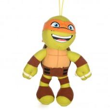 Michelangelo - plüss tini ninja teknőcök