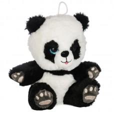 Csilla - plüss panda