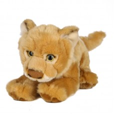 Lean - plüss oroszlán