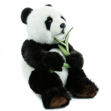 Cubby - plüss panda