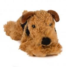 Airedale terrier - plüss kutya