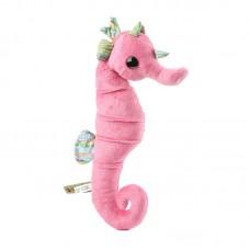 Rózsaszín plüss csikóhal