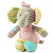Baby plüss elefánt