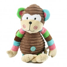 Baby plüss majom