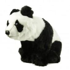 Siri - plüss panda maci