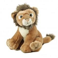 Nan - plüss oroszlán
