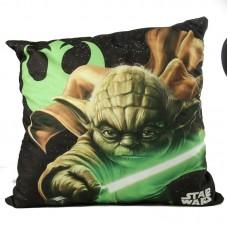Yoda mester - Star Wars plüss párna