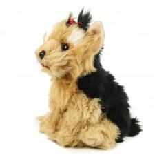 Bonnie - plüss yorkshire terrier