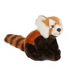 Pew - plüss vörös panda