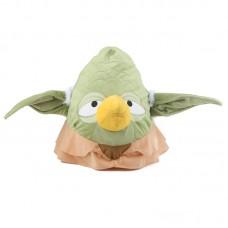 Yoda mester - plüss angry birds figura
