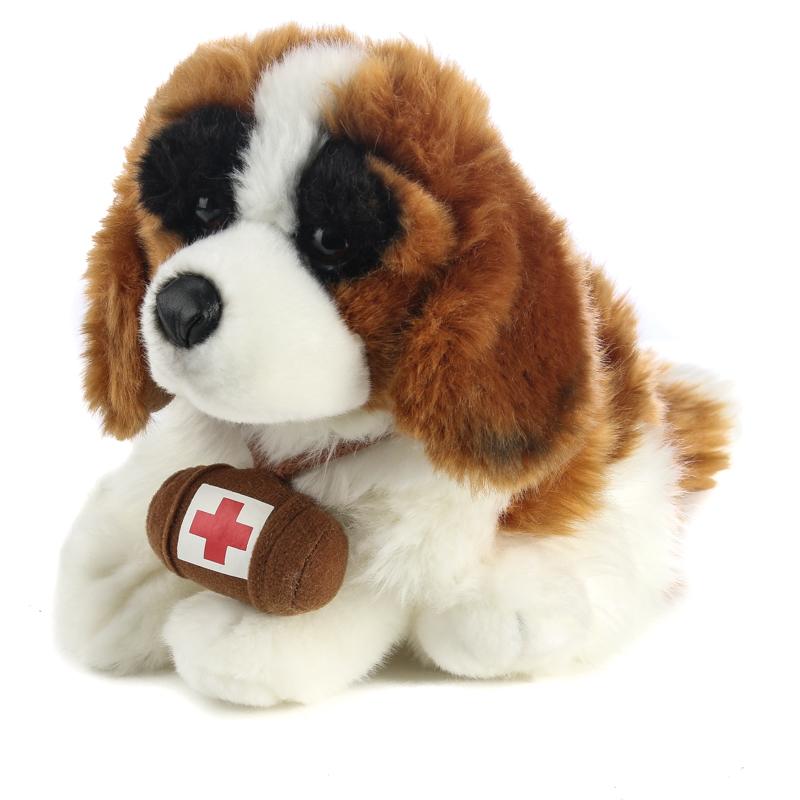 Bern - plüss kutya