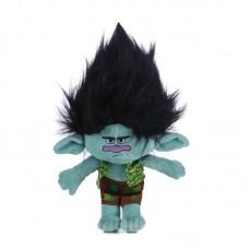 id. Branch - plüss troll