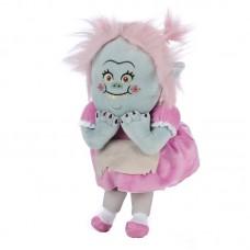 id. Bridget - plüss troll