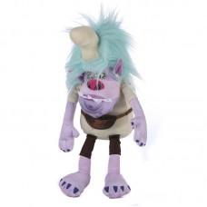 id. Chef - plüss troll