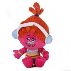 id. DJ Suki - plüss troll