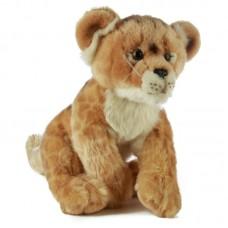 Larinn - plüss oroszlán
