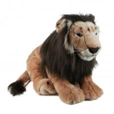 Kiara - plüss oroszlán