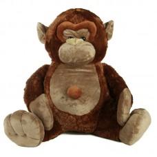 Garen - plüss majom