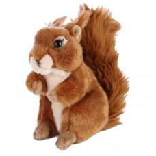 Chip - plüss mókus