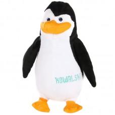 Kowalski - Madagaszkár pingvinjei plüss pingvin