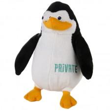 Közlegény - Madagaszkár pingvinjei plüss pingvin