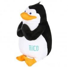 Rico - Madagaszkár pingvinjei plüss