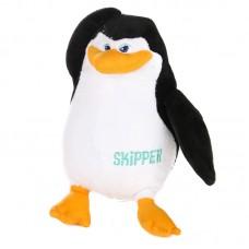 Kapitány - Madagaszkár pingvinjei plüss