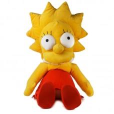 Lisa Simpson plüss figura - óriási