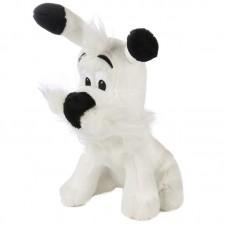 Dogmatix - Asterix és Obelix plüss kutya