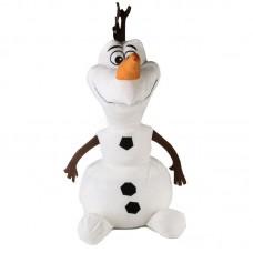 Olaf - plüss hóember a Jégvarázs meséből-